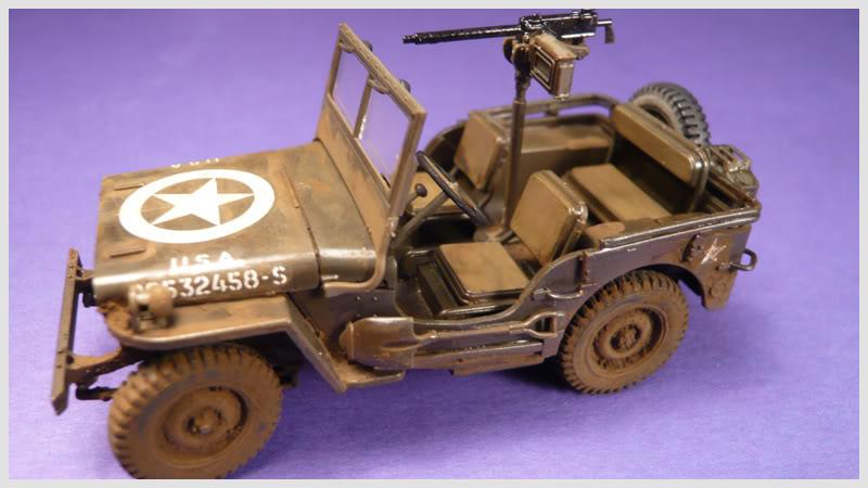 "Jeep ""Willys""  [Hasegawa 1:48] Jeep_kubel005"