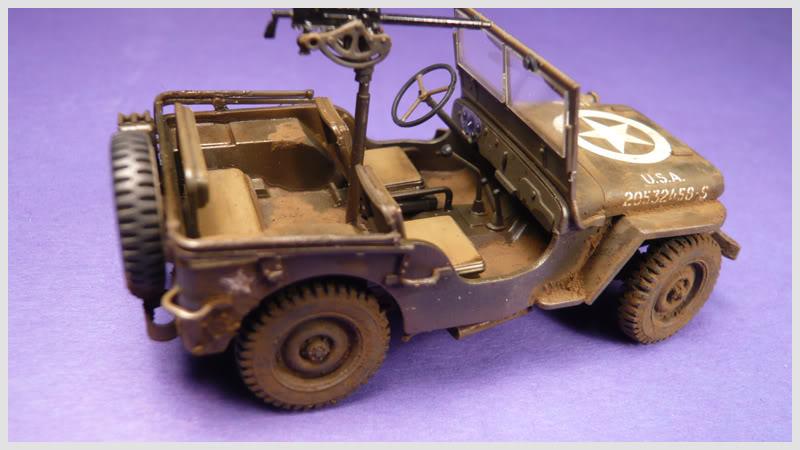 "Jeep ""Willys""  [Hasegawa 1:48] Jeep_kubel007"