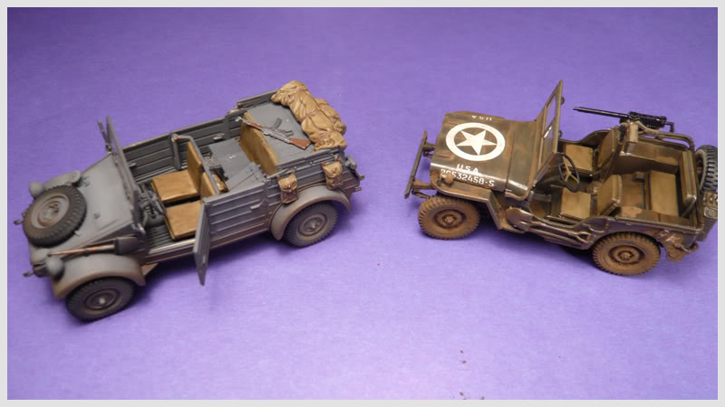 Kübelwagen   [Tamiya 1:48] Jeep_kubel012