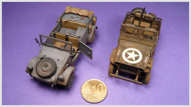 Kübelwagen   [Tamiya 1:48] Jeep_kubel014