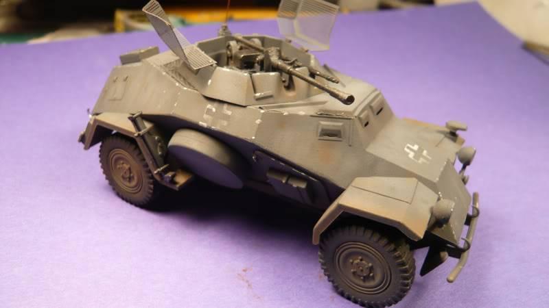 SDKFZ 222 Armoured car   [Tamiya/ICM 1:48 ] Sdkfz_222004