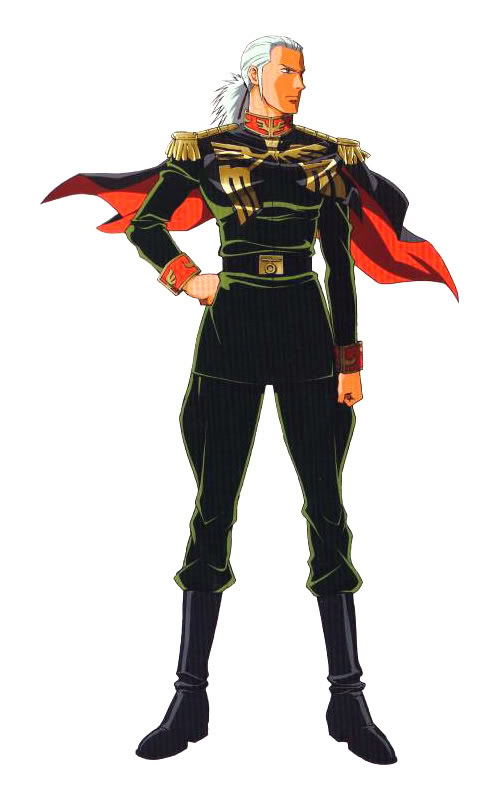Gundam 00P: The Solar Conflicts 0083AnavelGato