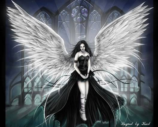 Fantasy art - Page 3 Fairy