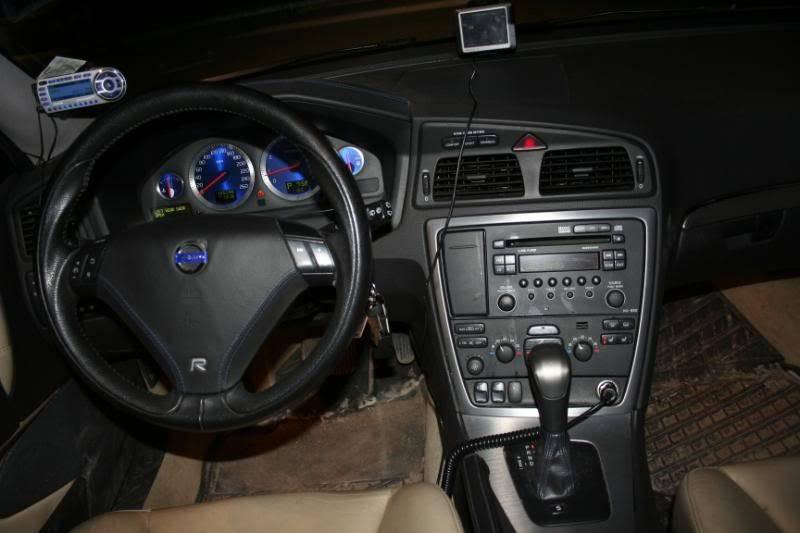 2005 Volvo V70R IMG_0480