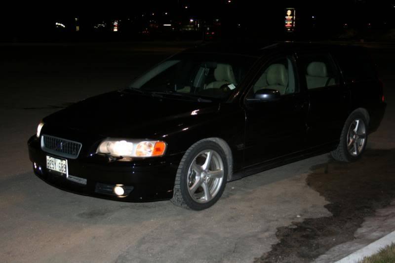 2005 Volvo V70R IMG_0481