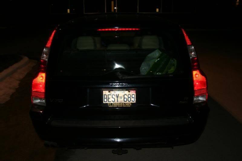 2005 Volvo V70R IMG_0482