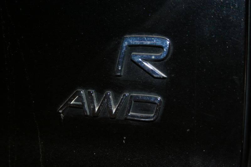 2005 Volvo V70R IMG_0484