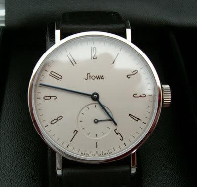 Quelle montre pour Vendredi 5 janvier 2007 ? Stow4
