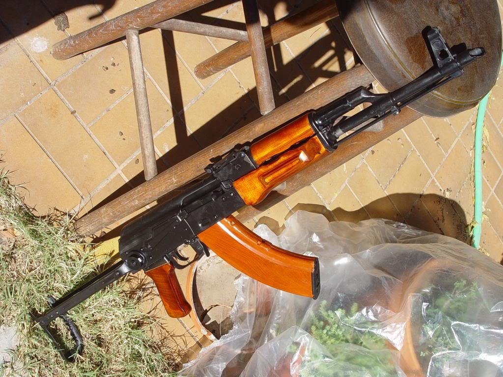 Russian Assault Rifles & Machine Guns Thread: #1 - Page 24 DSC05685