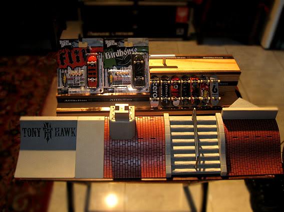 Tech Deck Collection 2