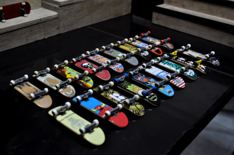 Tech Deck Collection Edge_2131