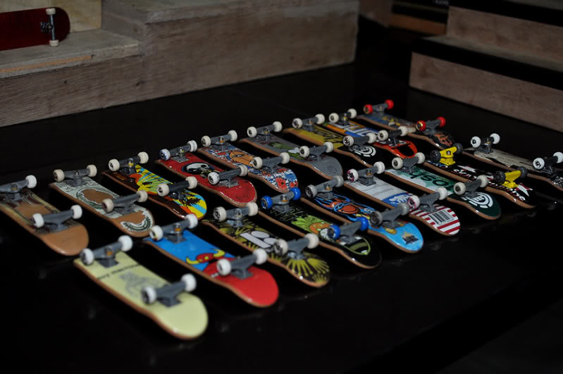 Tech Deck Collection Edge_2147