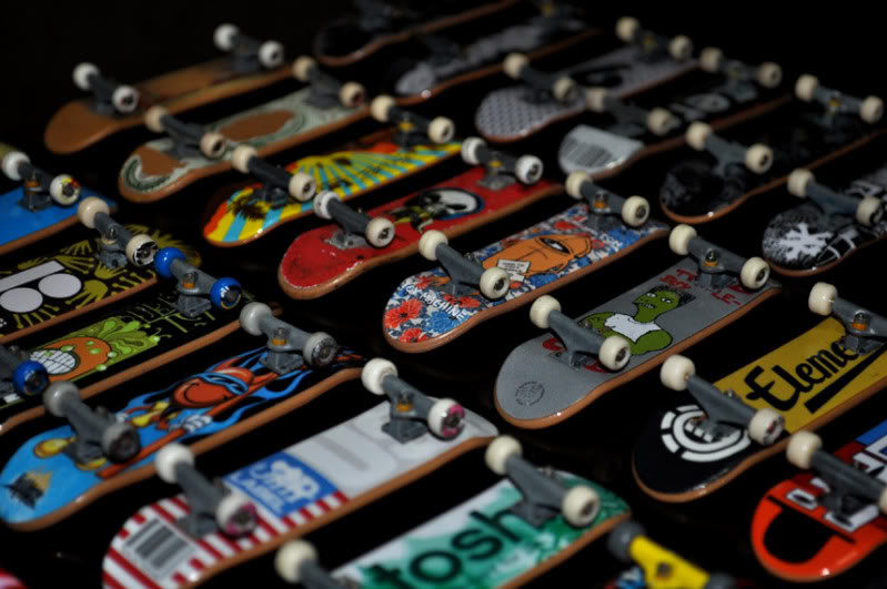 Tech Deck Collection Edge_2163