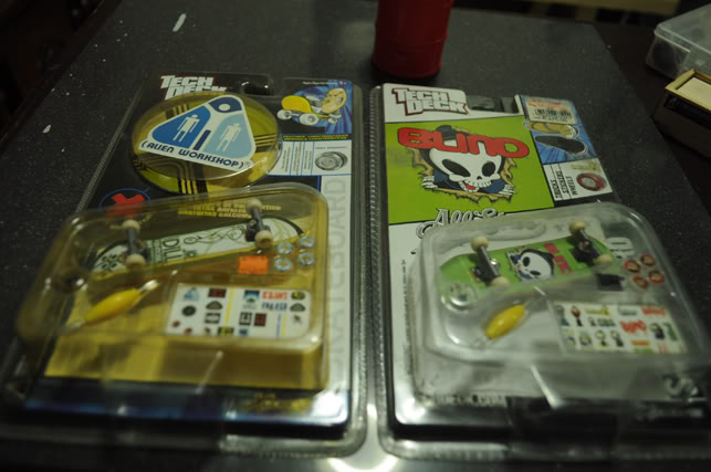 Tech Deck Collection Edge_3724