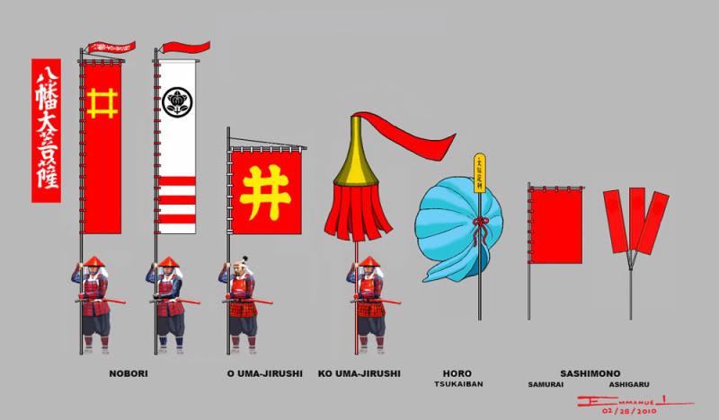 [Poulppy - Sengoku Jidai] : II NAOMASA (1561-1602) 'LORD OF THE RED DEVILS' IINaomasaNEW