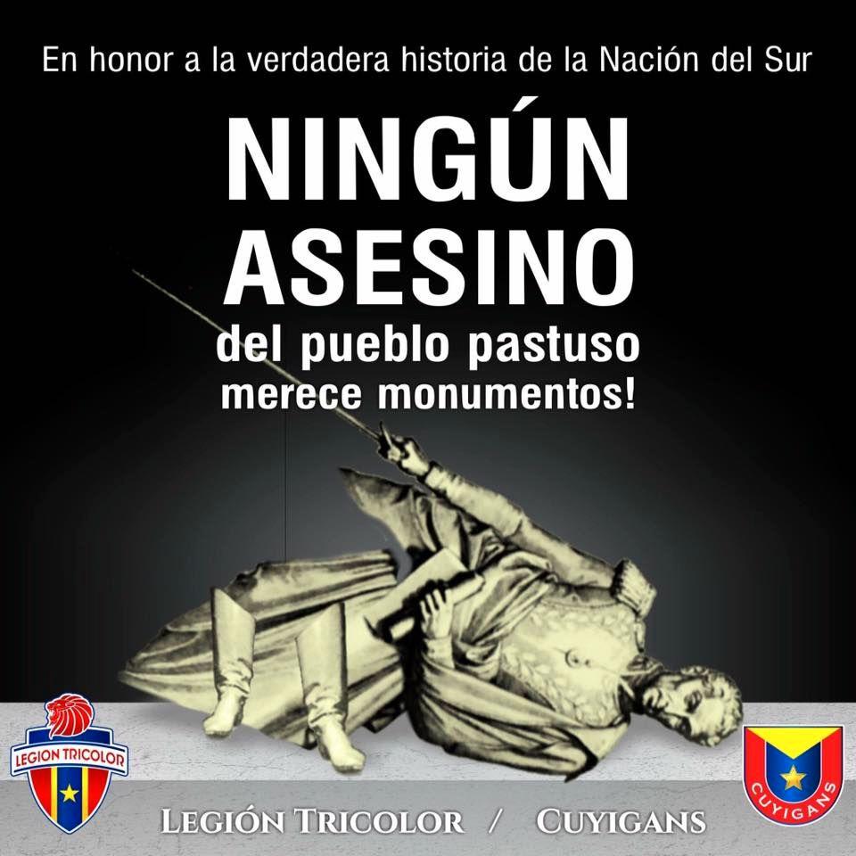 11Ago - Bolivar, Padre Libertador. Bicentenario - Página 16 13770240_282176288809984_7666350571381061464_n_zpsfyslidbi