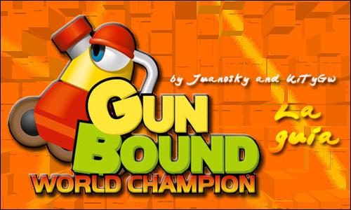 Descargar GBWC LogoGunbound