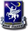 """""""The Night Stalkers"""" By Michael Hartov and Steven Durant Untitled"""