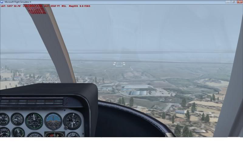 Active Sky 2012 e a geração de camadas 500