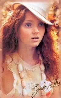 Gabrielle Stewart