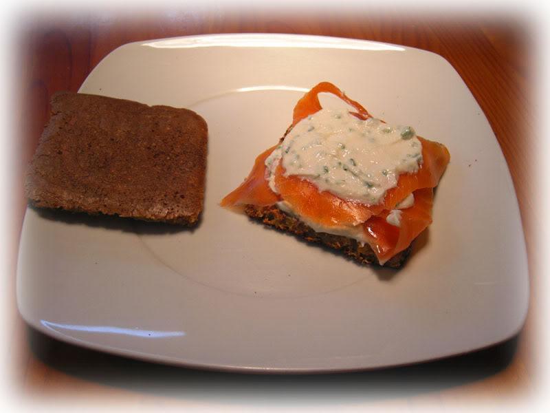 dieta dukan salmon ahumado