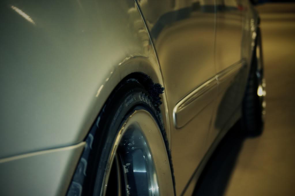 Mercedes w211 e320 benzin Testi1of1-5