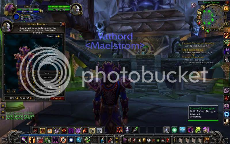 Guild Tabbard WoWScrnShot_Spider_tabbard