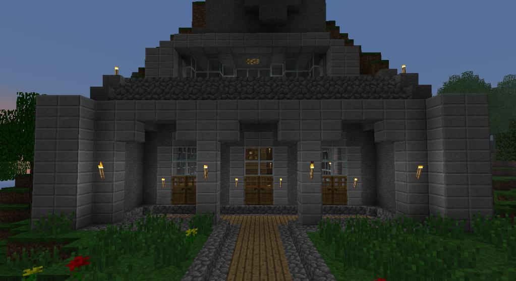 Trygie's Minecraft Creation Dump Myo1