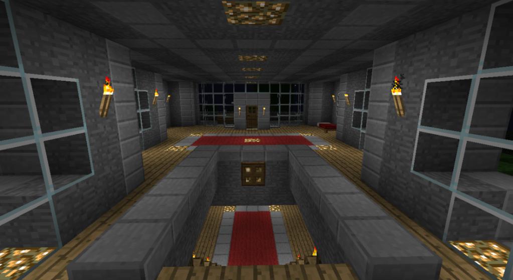 Trygie's Minecraft Creation Dump Myo4