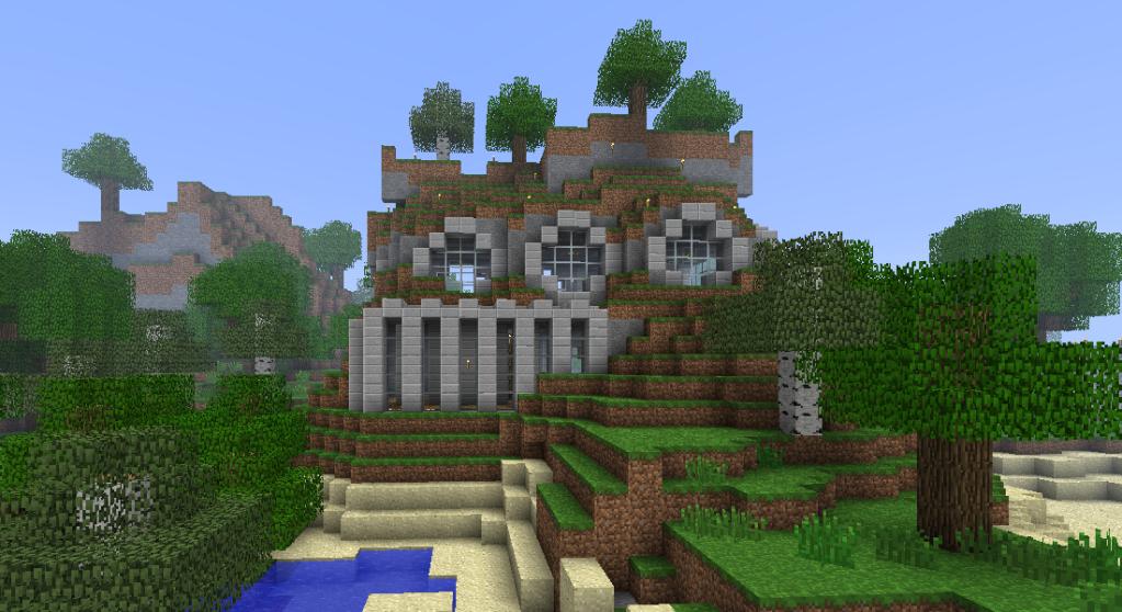 Trygie's Minecraft Creation Dump Myo7
