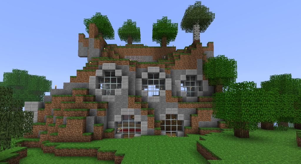 Trygie's Minecraft Creation Dump Myo8