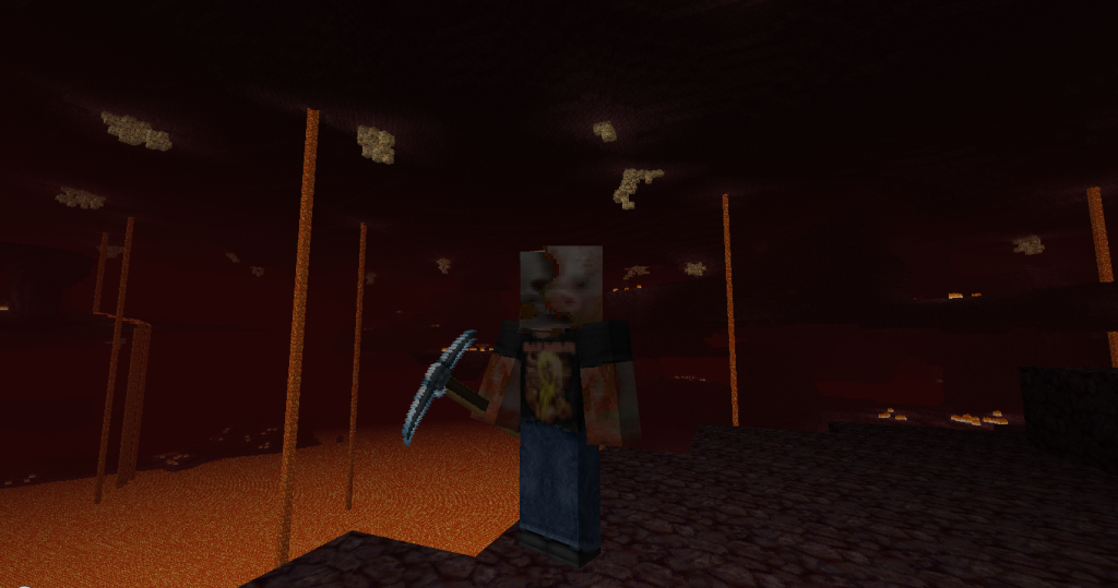 Official Minecraft 666