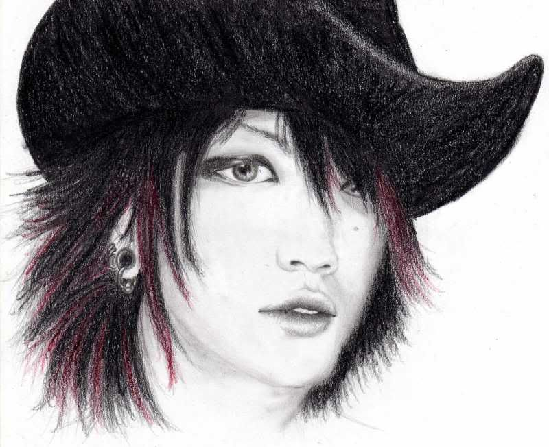 yoru-chan´s poopies Ruki_finished8D