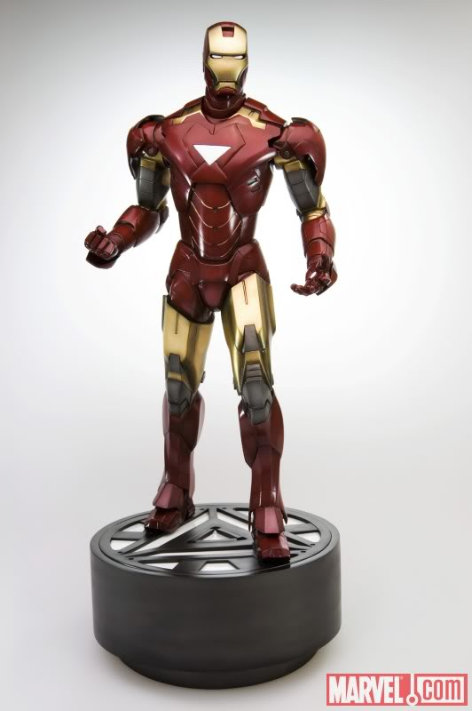 [Kotobukiya][Toy Fair 2010] Iron Man 2: Mark 6 11325storystory_full-6018096