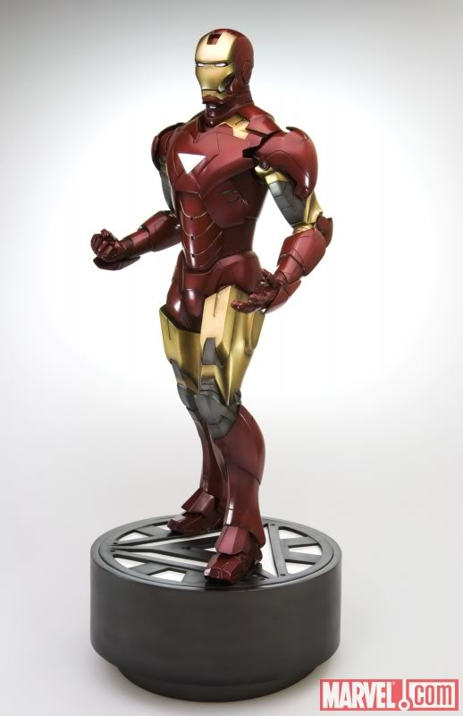 [Kotobukiya][Toy Fair 2010] Iron Man 2: Mark 6 11325storystory_full-6018171