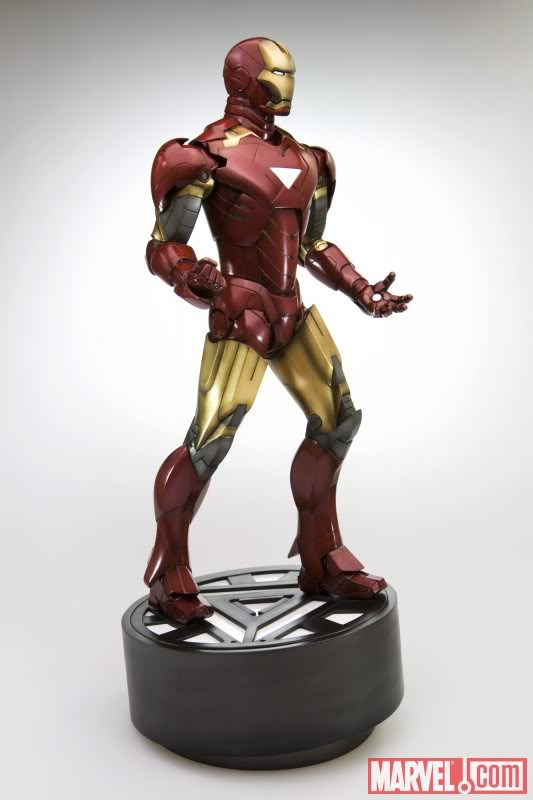 [Kotobukiya][Toy Fair 2010] Iron Man 2: Mark 6 11325storystory_full-6018177