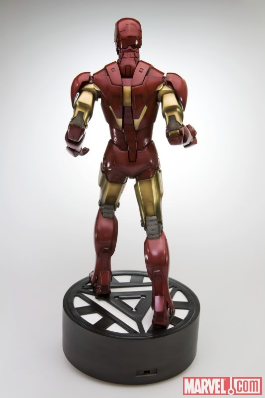 [Kotobukiya][Toy Fair 2010] Iron Man 2: Mark 6 11325storystory_full-6018180