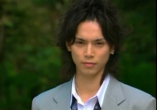 Screenshot from Hana Kimi Picture42