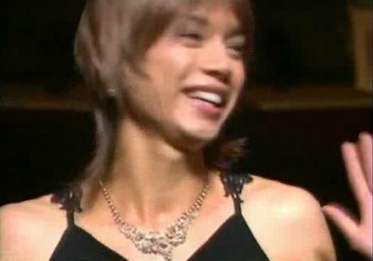 Screenshot from Hana Kimi E52