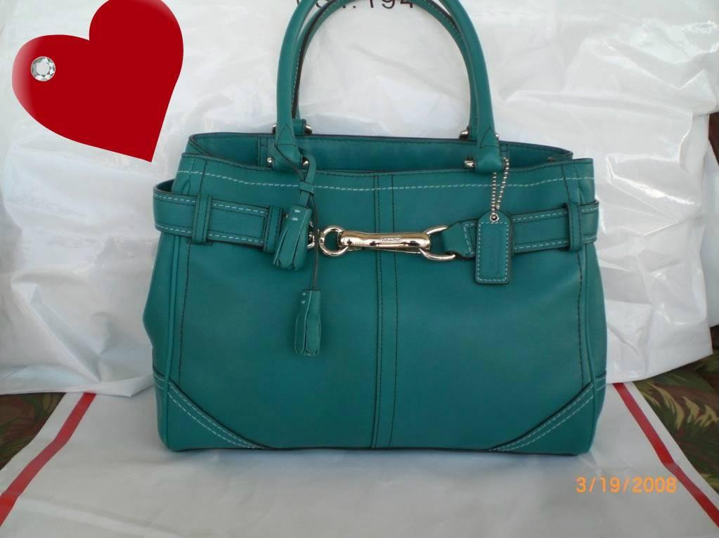 Marie's Bag Showcase Closet06