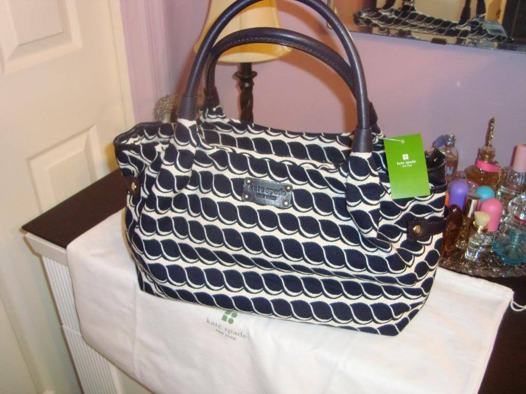 Marie's Bag Showcase DSC02324