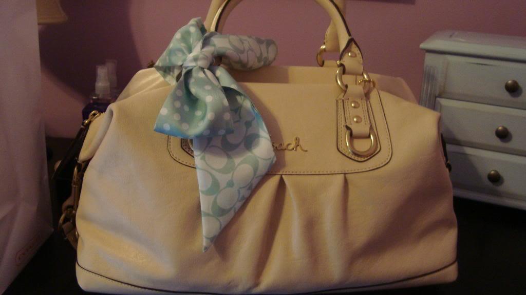 Marie's Bag Showcase DSC02919