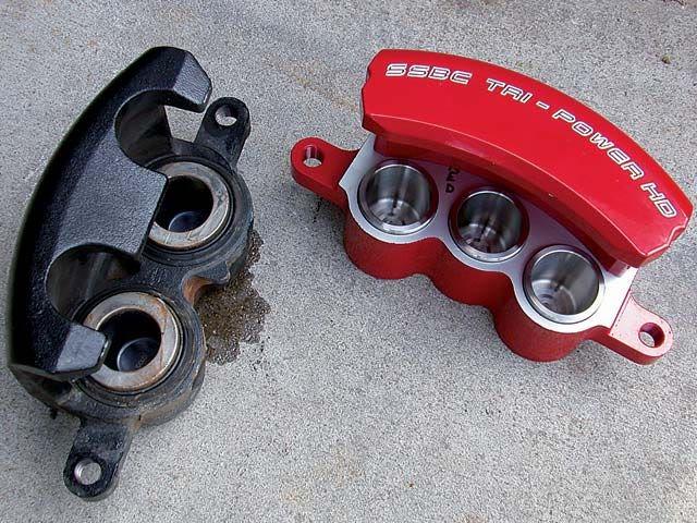 GTO Brake SWAP Stage II 0511dp_06_z