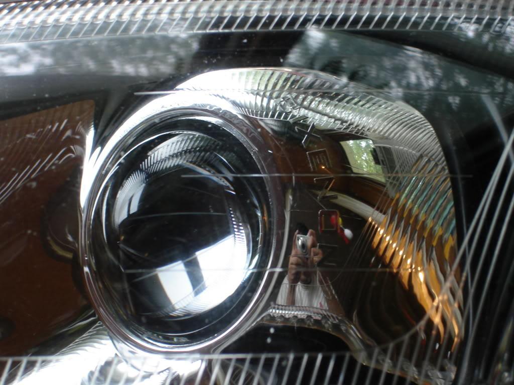 2K1 CCS  RETROFIT  w/  'FX-R'  50W-DDM  DL50  R8-LED DSC03760
