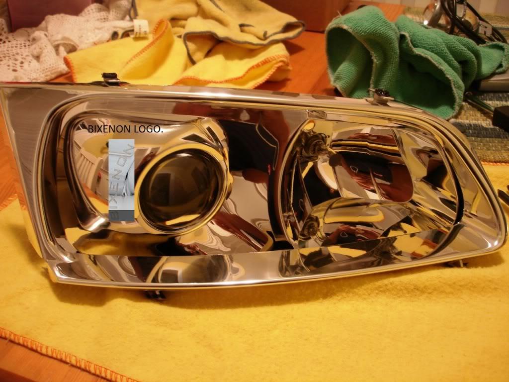 2K1 CCS  RETROFIT  w/  'FX-R'  50W-DDM  DL50  R8-LED FXRCatera10