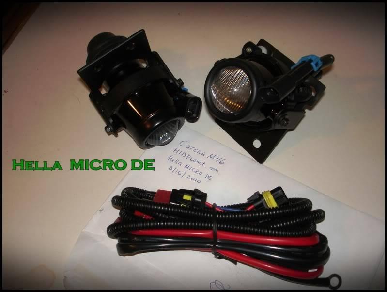 HELLA :: Micro DE Fog KIT :: DSC05471