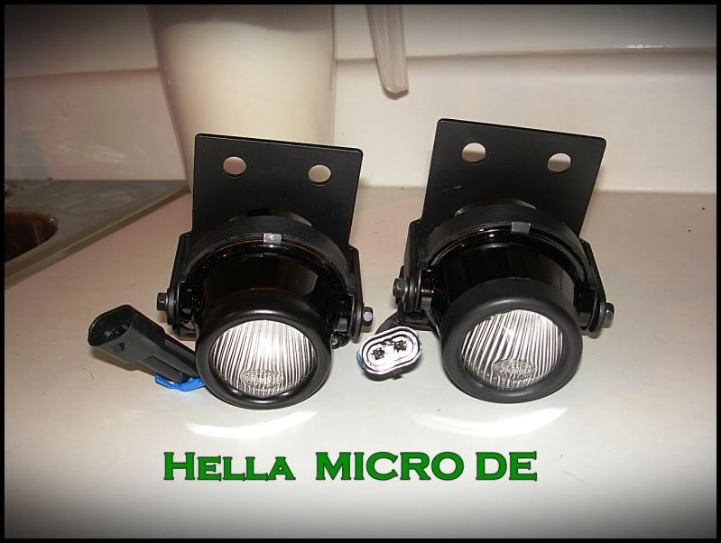 HELLA :: Micro DE Fog KIT :: DSC05472