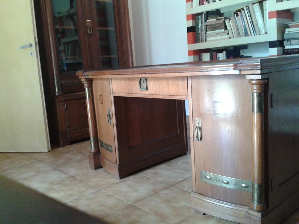 Desk & cupboard, Austrian, Jugendstil, early XXth cent... Where to start? Allem10_zps1935cc15