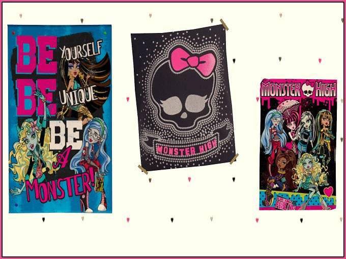 Archived 2014 Sugah's Place Updates - Page 4 MonsterHighPosters1_zps7a209f3f