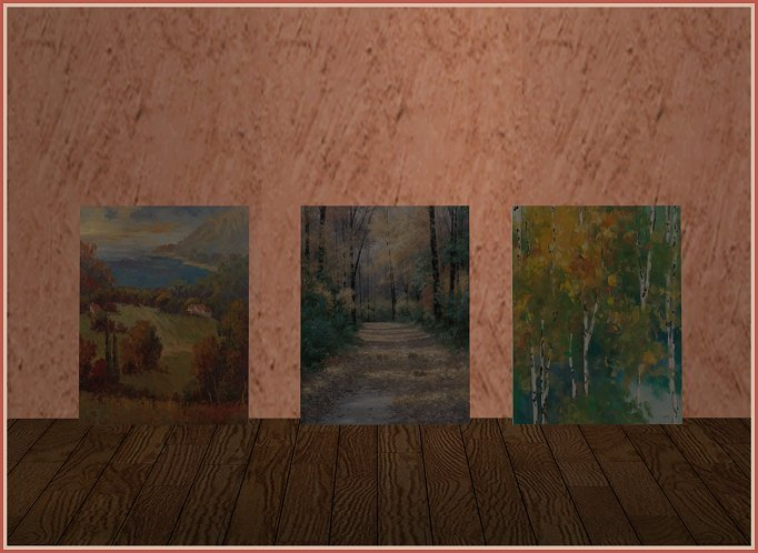 Here's the Latest from The Ladies of Sugah's Place... ShadesofAutumn-FloorArt_zpspwpeoq5x